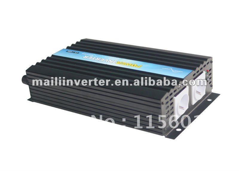 Wholesale,vehicle/domestic inverters/converters,dc 12v 24v to ac 220v 230v 1500w pure sine wave car inverter, CE&RoHS Approved