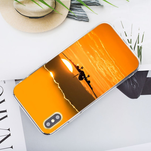 Aviation Phone Case