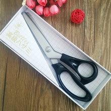 Профессиональные ножницы из нержавеющей стали ножницы гребешок 5 мм Швейные декоративные ножницы Новые