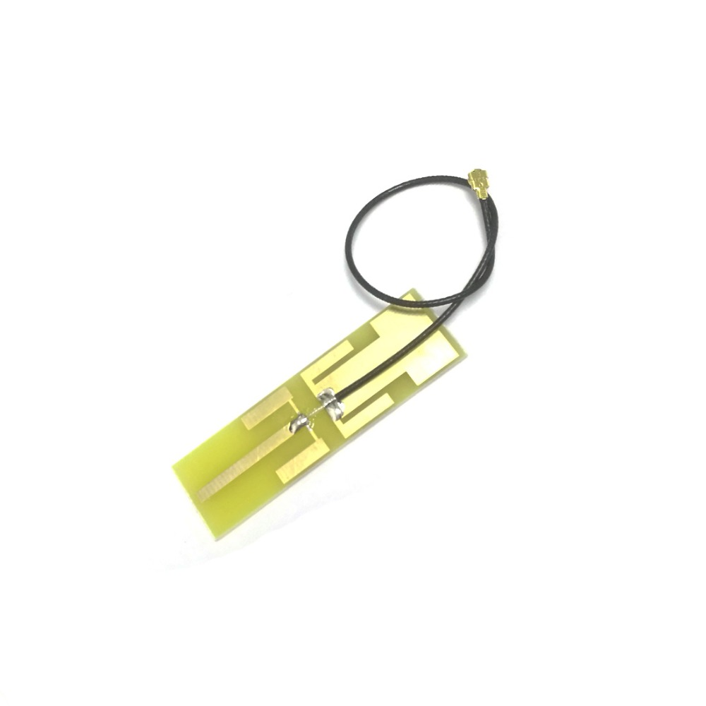 1PC 2.4G /5.8G Dual Band Antenna 8dbi High Gain Internal PCB Aerial For Wifi Router Wholesale Price