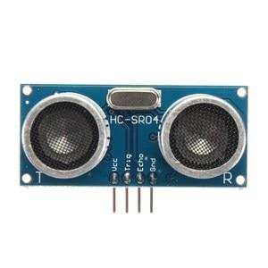 Image 2 - 1PC חדש הגעה MEGA2560 R3 40 חיישן מודולים Starter ערכת IIC 20X4 2004 LCD תצוגה עבור Arduino חיישנים