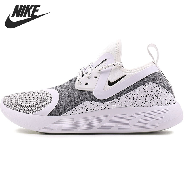 free shipping 1cd6c 634ae Original New Arrival NIKE LUNARCHARGE ESSENTIAL Women s Running Shoes  Sneakers