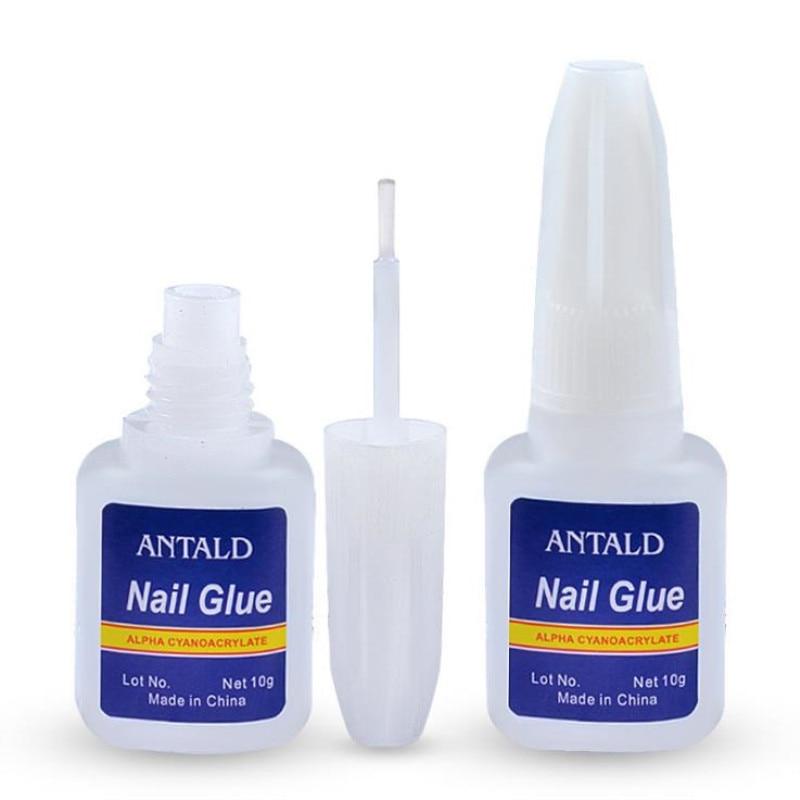 60b48b7a20 Nail Glue Super Strong Adhesive For False Nails Fake Acrylic Nail ...