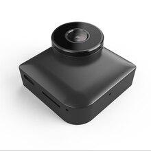 Controle de telefone C3 mini câmera IP sem fio WI-FI HD 140 graus MP4 formato de vídeo grande-angular de visão noturna infravermelha e dinâmica DVR