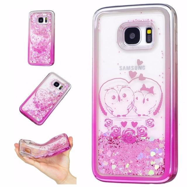 owl phone case samsung galaxy s7