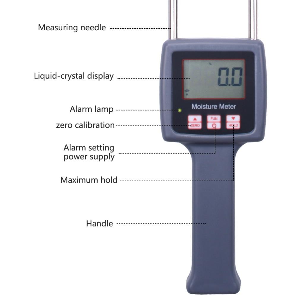 High Quality moisture meter