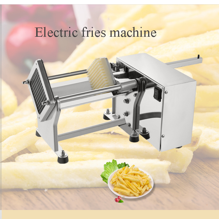 Slicer 6 Wedge French Fry Cutter Potato Wedge Cutter