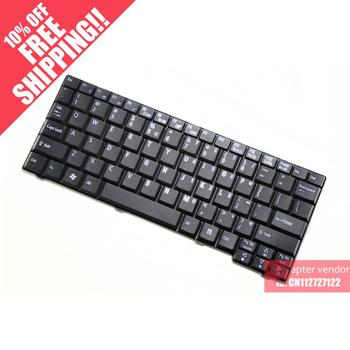 REPUESTO nuevo para teclado Inglés ACER Aspire One D150 D250 KAV10 KAV60...