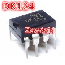 100PCS DK124 DIP8