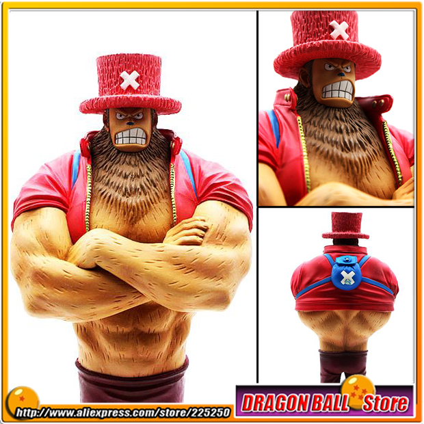 Japan Anime One Piece Original BANPRESTO Dramatic Showcase Collection Figure 3rd Season Vol.3 - Chopper матрас dreamline springless soft slim 90х195 см