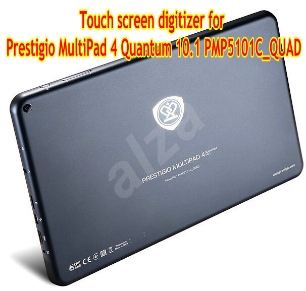 Prestigio MultiPad 4 Quantum 10.1 Tablet Drivers for Windows 10