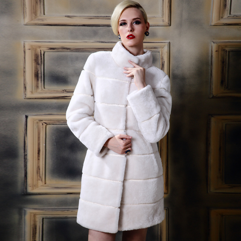 Popular Fur Sheepskin Coat-Buy Cheap Fur Sheepskin Coat lots from
