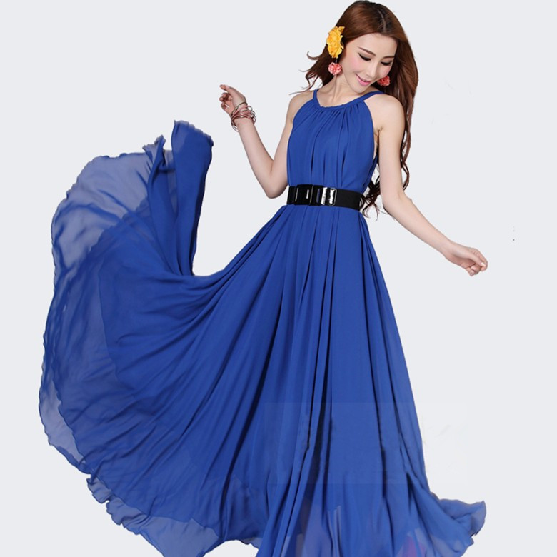 gowns with big belt