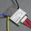 7 S 24 V (29.4 V) bateria de iões de lítio BMS 20A corrente de descarga contínua De 24 V E moto-bateria li-ion Com a função de equilíbrio