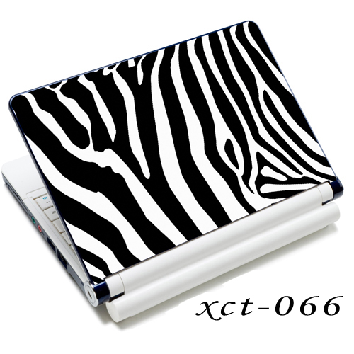 Zebra Stripes <font><b>laptop</b></font> sticker for xiaomi air 13 13.3 15 <font><b>15.6</b></font> 14 vinyl <font><b>skin</b></font> for mi notebook air for lenovo/acer/<font><b>asus</b></font> image