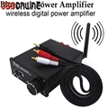 Original 320 W inalámbrica Bluetooth Amplificador Hi-Fi Estéreo Digital Amplificador de Potencia de Bluetooth Altavoz Amplificador
