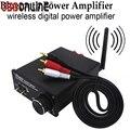 Original 320W wireless Bluetooth Amplifier Hi-Fi Stereo Digital Power Amplifier Bluetooth Loudspeaker Amplificador