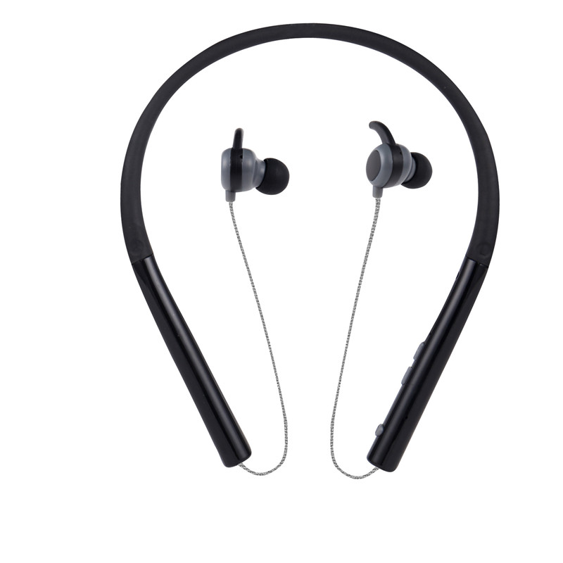 SMILYOU 760A Wireless Bluetooth Headset Sports Bluetooth Earphones Headphone with Mic Bass Earphone for Samsung S6 S7 S8 iphone each g1100 shake e sports gaming mic led light headset headphone casque with 7 1 heavy bass surround sound for pc gamer