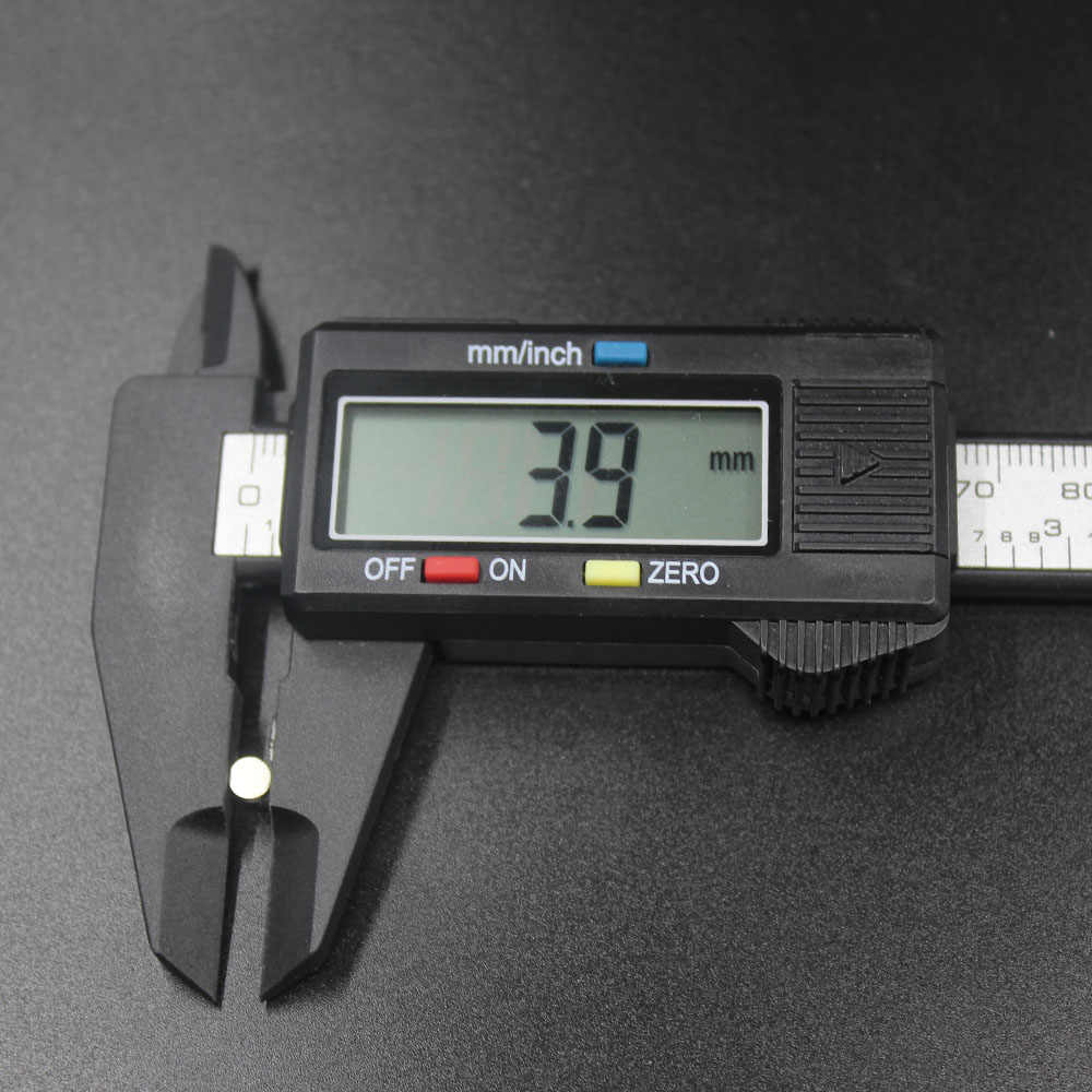 20/50/100/200 Pcs 4x1.5 Neodymium מגנט 4mm x 1.5mm N35 NdFeB קטן עגול סופר חזק חזק מגנטי קבוע imanes