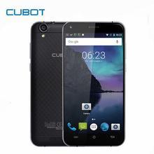 Cubot MTK6737 Руку Android 6.0 5.0 дюймов 4 Г Смартфон Quad Core 1.3 ГГц 3 ГБ RAM 16 ГБ ROM 8MP Bluetooth 4.0 GPS Мобильного телефона