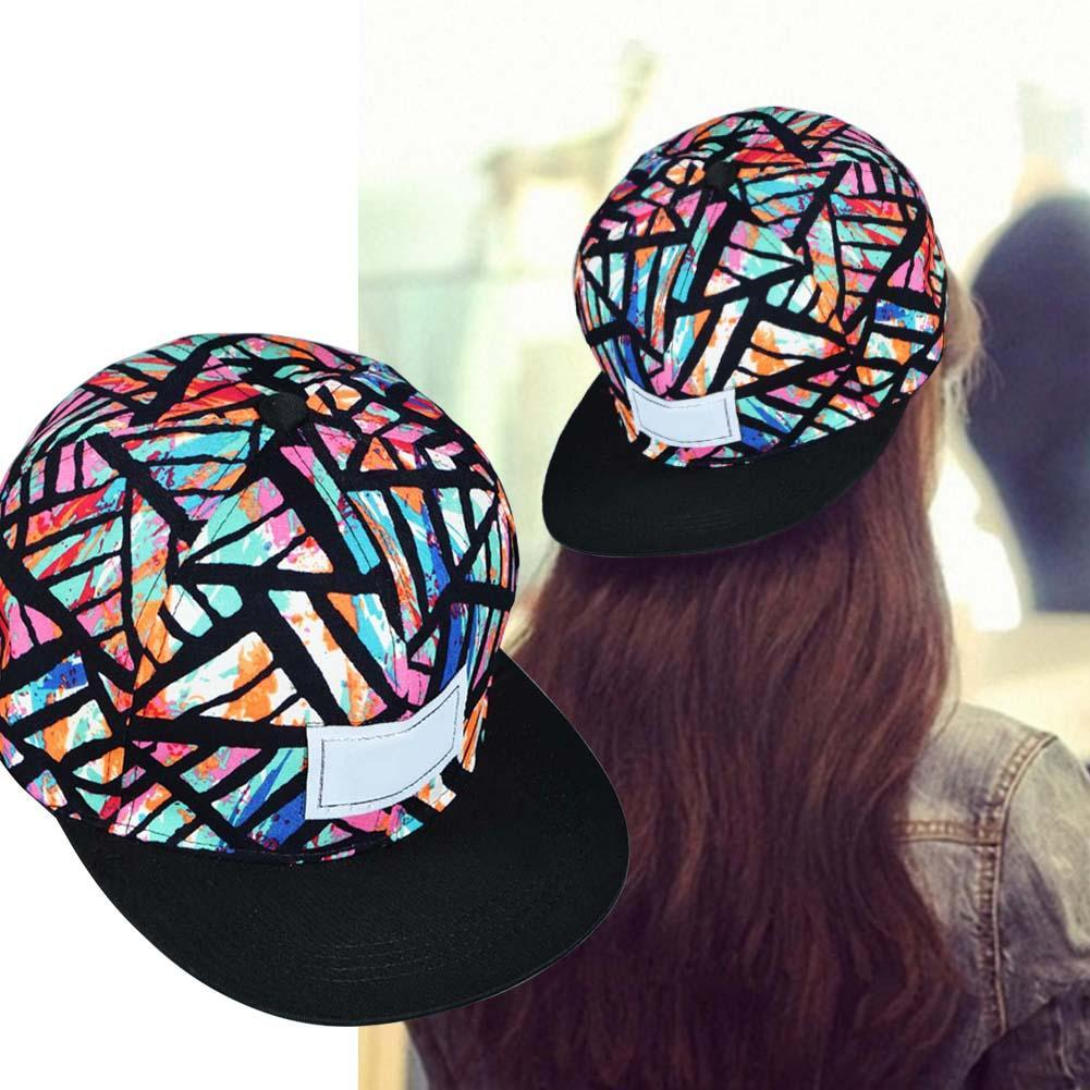 5c9a5bdcbf992f Aliexpress.com : Buy Fashion Snapback Adjustable Baseball Cap Hip Hop hat  Cool Floral Print black walking hats for men hat A190 from Reliable hip hop  hat ...