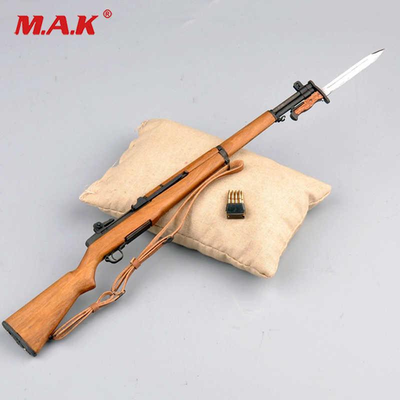 """1/6 مقياس قصة الجندي الحرب البريطانية الجيش لي انفيلد بندقية المعادن بندقية سلاح نموذج لعب لل 12 """"عمل الشكل الملحقات"""