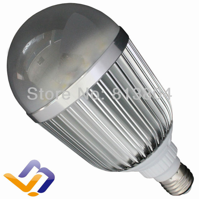 15 W E27 Cool White 15LEDS 1W Highpower LED Energy Saving CFL Bulb Lamp Spotlight 220V-240V