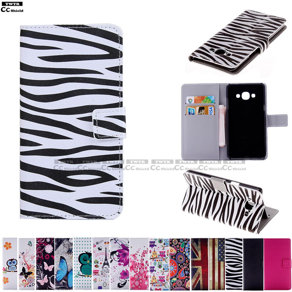 Flip Case for Samsung J1 2016 J 1 120 j120 Case Phone Leather Cover for SM-J120 SM J120F J120FN J120H J120f/ds j120h/ds bag