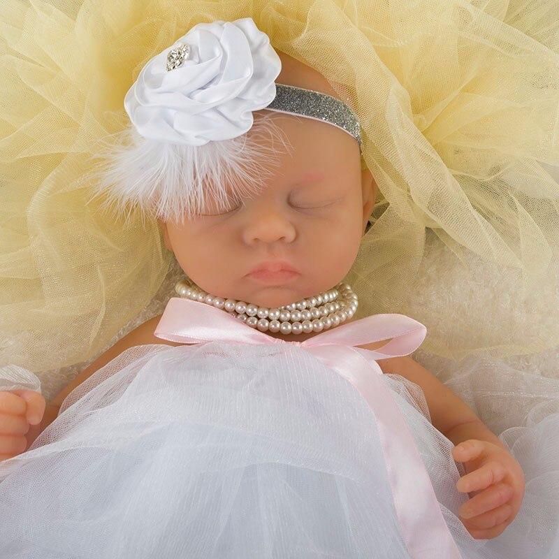 Kvaliteetne elutruu beebinukk