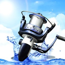 TREANT II 5.0:1 6.2:1 Fishing Reel 1000H 2000H 3000H 4000H Spinning Reel 13KG Max Drag Power Bass Carp Fishing Tackles seaknight rapid 3000h 4000h 5000 6000 anti corrosion saltwater fishing reel 11bb 6 2 1 4 7 1 8 15kg carp fishing spinning wheel