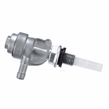 Fuel Shut Off Valve Tap Switch ON/OFF for Generator Engine Oil Tank Replacement Hot Selling