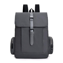 Fashion Business Men Backpack 13 inch Laptop Backpack Casual  Large-capacity Teenager Male Travel Backpacks School Bag men multifunction backpack detachable laptop travel bag large capacity casual business backpacks