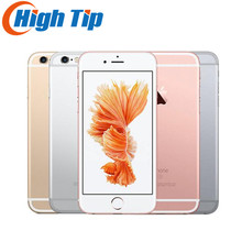 Original 6S Unlocked  Smartphone 4.7″ IOS 16/64/128GB ROM 2GB RAM 12.0MP Dual Core A9 4G LTE USED Mobile Phone