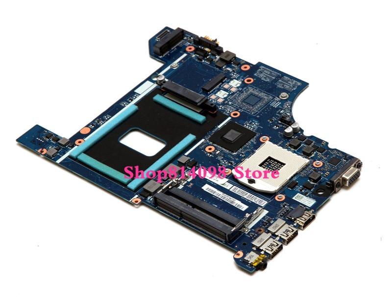 Основная плата KEFU для Lenovo ThinkPad Edge E531 материнская плата 04y1299 NM-A044