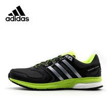 Original New Arrival Official Adidas Boost Men's Running Shoes Breathable Sneakers(China)