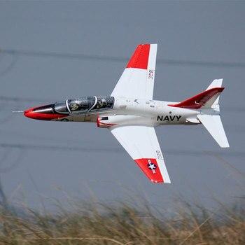 Versión del KIT de avión de control remoto Stinger64