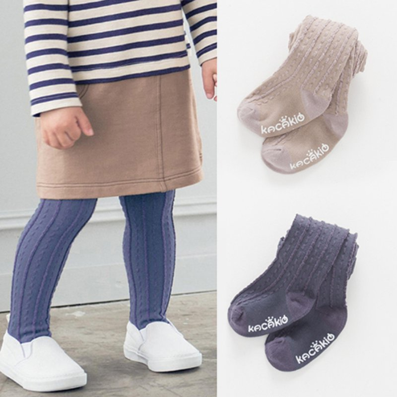 Autumn-Winter-Infant-Baby-Girl-Warm-Combed-Cotton-Tights-Children-Thick-Solid-Color-Elastic-Pantyhose-Stocking-2