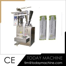 Automatic vertical Powder packaging machinery/ automatic powder packing machine, coffee machine