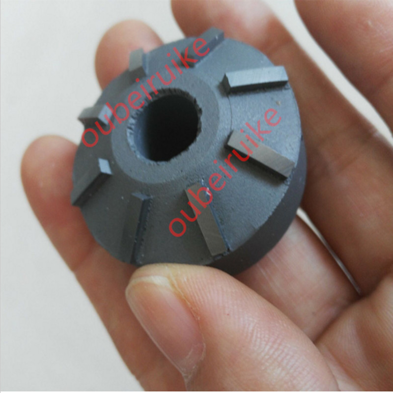 Vale Repair Tools 60degree Angle carbide tipped Valve Seat Reamers High Quality Valve Seat Cutters