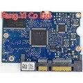 Бесплатная доставка HDD ПЕЧАТНОЙ ПЛАТЫ для Hitich/Logic Board/110 0A90368 01 Главный Контроллер IC: 0A71261 STICK: 0J21706/HDS721050CLA362