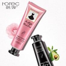 Rorec Perfume Rose Or Avocado Hand cream hand Skin Care Anti