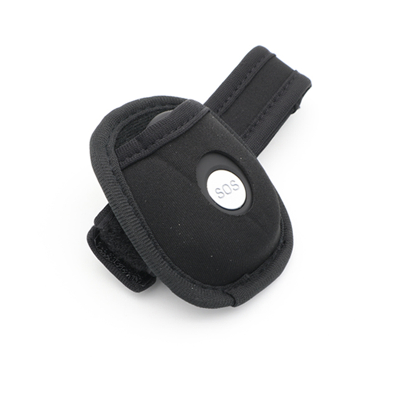 Waterproof IPX67 Dog GPS Tracking Device On Google Map Link Tracking with Mobile Phone Free app for iphone and android