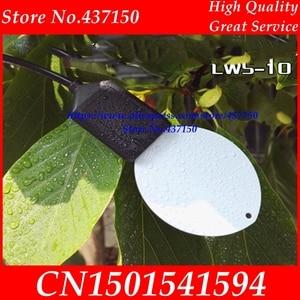 Image 1 - 리프 표면 습도 센서/리프 수분 트랜스미터/리프 수분 센서 4 20ma 0 2 v rs485 출력
