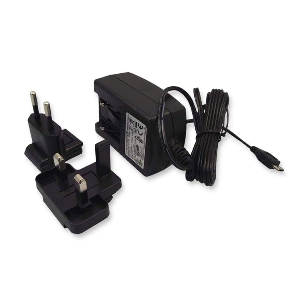 Image 2 - Official Raspberry Pi Foundation 5V 2.5A Power Supply BLACK/WHITEDemo Board   -