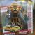 Juguetes deformación king kong cuatro ruibarbo máximo se convierte en un robot modelo de coche deformación manual de regalos para los niños