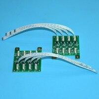 T6241-t6248 Epson Stylus Pro GS6000 yazıcı için Çip Dekoder