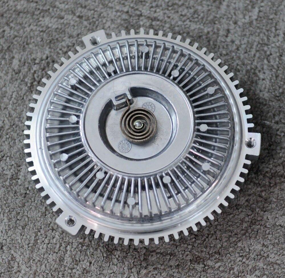 Bmw Z3 M For Sale: E2c Radiator Cooling Fan Clutch For BMW 535i 735i 735iL M3
