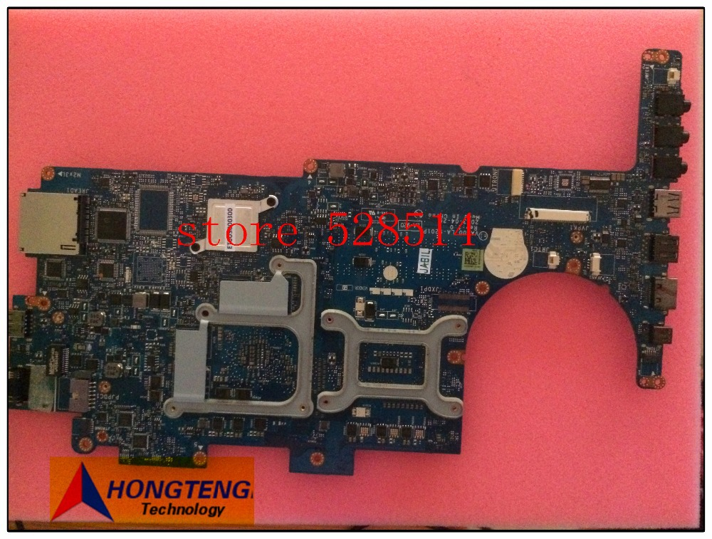 M14X-R3 MOTHERBOARD for dell laptop motherboard mainboard with GTX 765M 02KVD5 cn-02KVD5 LA-9201P 100% Work Perfect