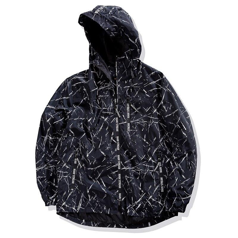 GXXH 2019 Marke Casual Winter Neue Männer der Baumwolle Gepolsterte Jacken Herren Warme Mantel Männlichen Dicke Warme Mit Kapuze Mantel Outwear plus Größe 7XL-in Jacken aus Herrenbekleidung bei  Gruppe 2
