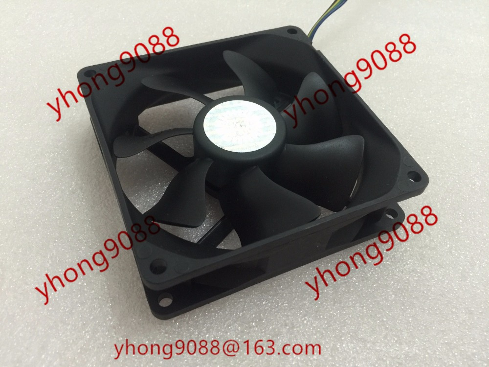 Emacro Cooler Master A9225-28RB-4BP-F1 DC 12V 0.60A Server Square Fan